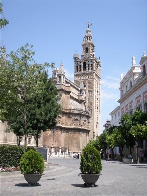 El Real Alcázar de Sevilla P6280134