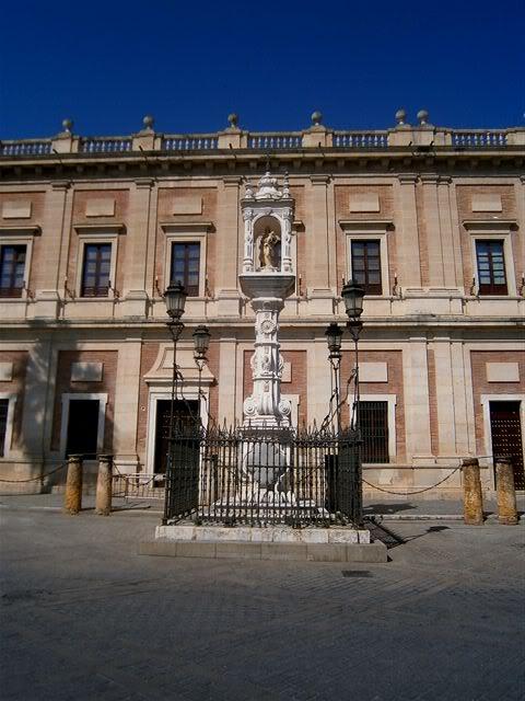 El Real Alcázar de Sevilla P7050004