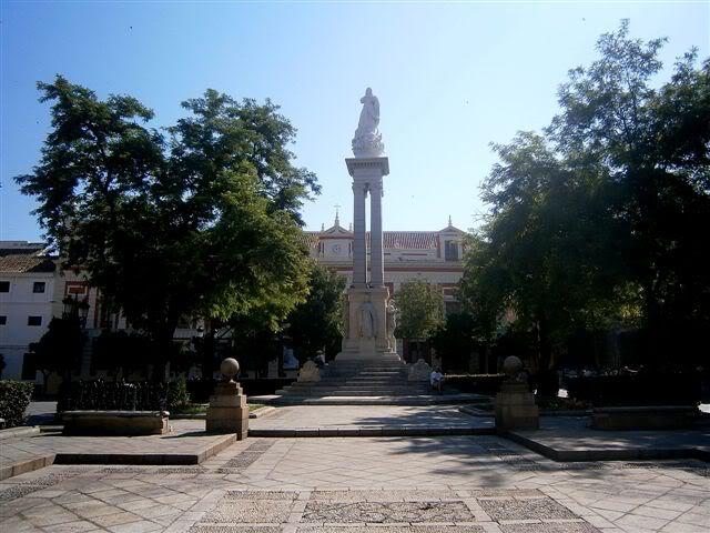El Real Alcázar de Sevilla P7050005