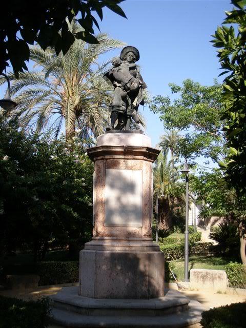 El Real Alcázar de Sevilla P6280022