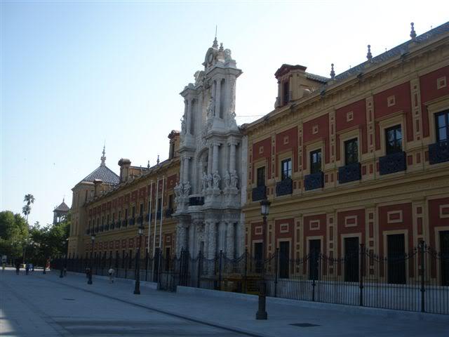 El Real Alcázar de Sevilla P6280028