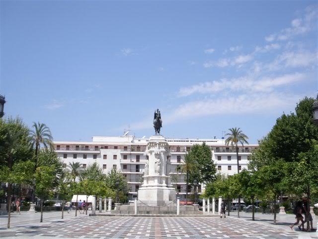 El Real Alcázar de Sevilla P6280147