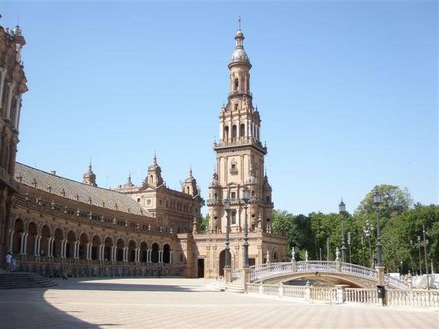El Real Alcázar de Sevilla P6280105