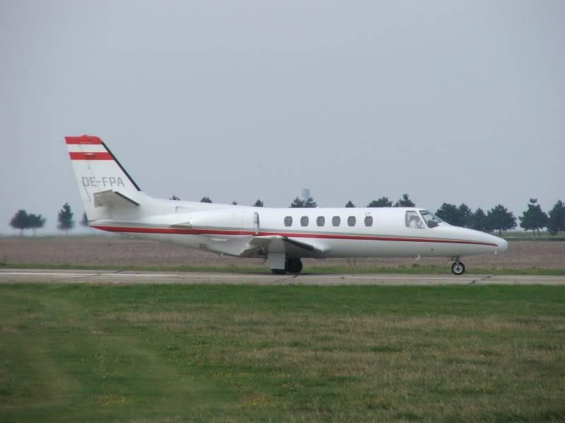 Aeroportul Suceava (Stefan cel Mare) - Mai 2009 DSCF2178