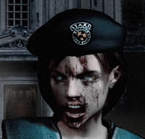 Entrevista com os criadores de Dark Biohazard 04-1
