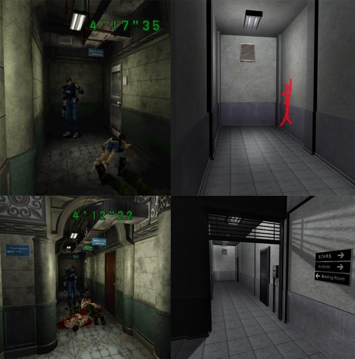Entrevista com os criadores de Dark Biohazard 05-1