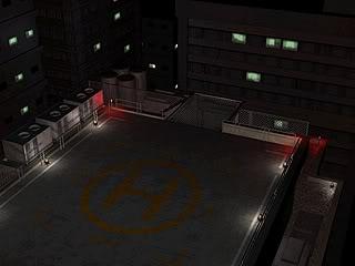 Entrevista com os criadores de Dark Biohazard 08