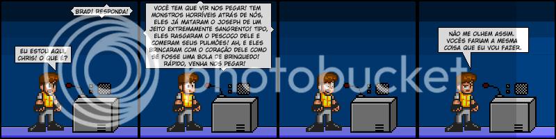 Tirinhas de Resident Evil 013