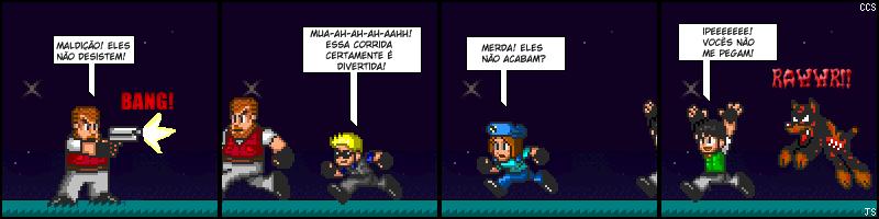 Tirinhas de Resident Evil 018
