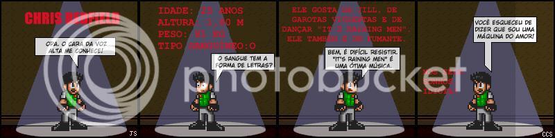 Tirinhas de Resident Evil 020