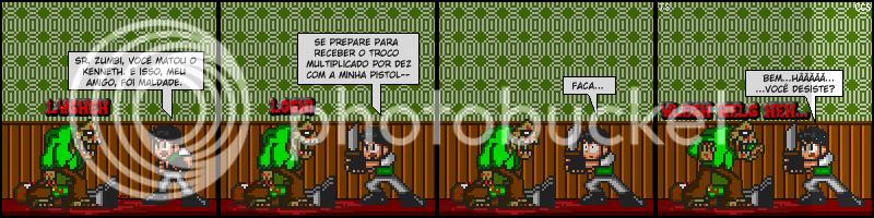 Tirinhas de Resident Evil 029