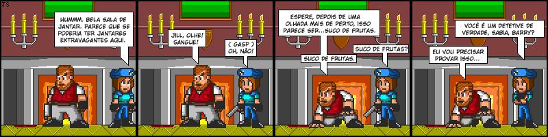 Tirinhas de Resident Evil 048