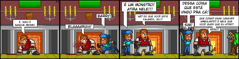 Tirinhas de Resident Evil 051