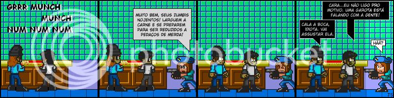 Tirinhas de Resident Evil 060