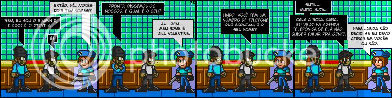 Tirinhas de Resident Evil 062