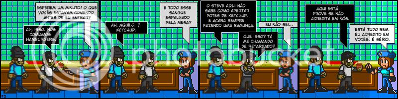 Tirinhas de Resident Evil 063