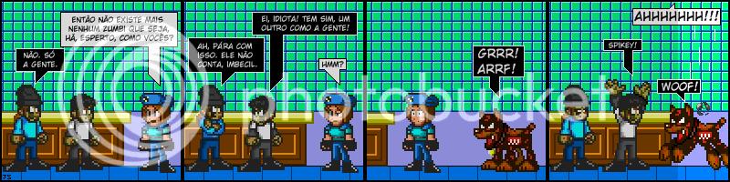Tirinhas de Resident Evil 064