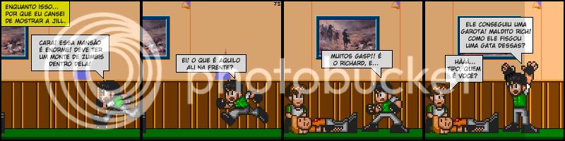 Tirinhas de Resident Evil 066