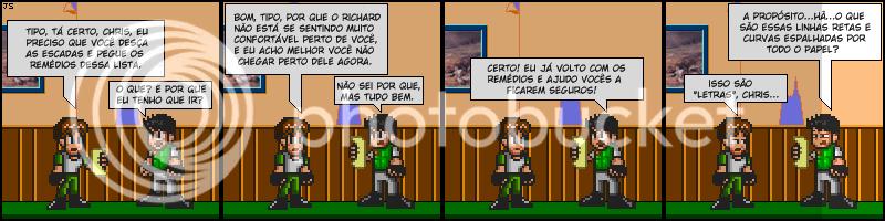 Tirinhas de Resident Evil 071