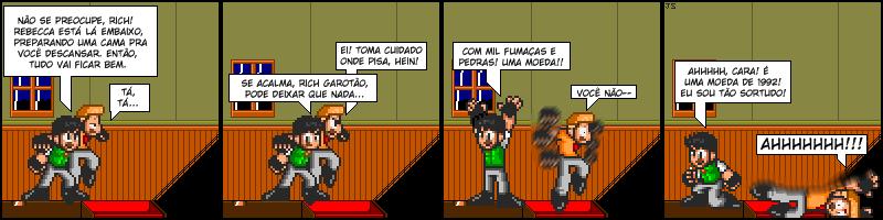 Tirinhas de Resident Evil 074