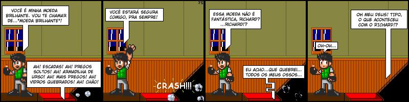 Tirinhas de Resident Evil 075