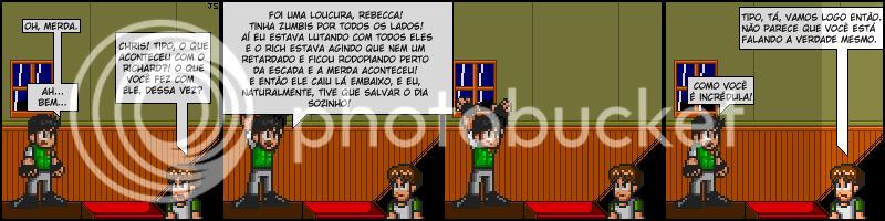 Tirinhas de Resident Evil 076
