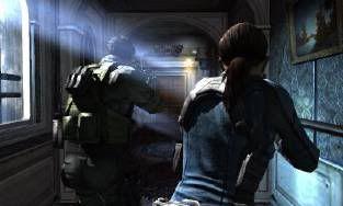 Capcom fala sobre o MT Framework no 3DS e sobre Resident Evil Revelations A1