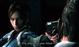 Capcom fala sobre o MT Framework no 3DS e sobre Resident Evil Revelations D1