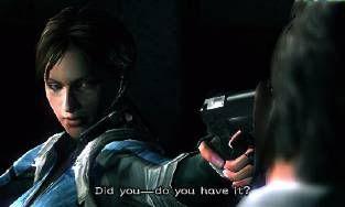 Capcom fala sobre o MT Framework no 3DS e sobre Resident Evil Revelations D2