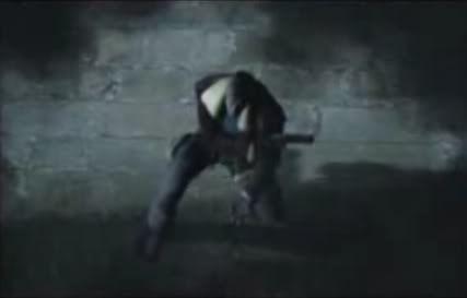 Resident Evil 3.5 Leon-2