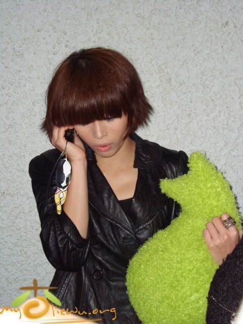 [1 June 2009] Myolie at JSG Show 20090530funz_cc01