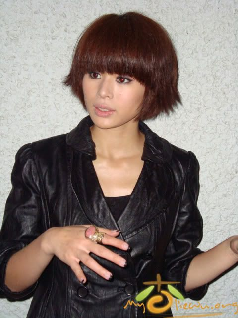 [1 June 2009] Myolie at JSG Show 20090530funz_cc05