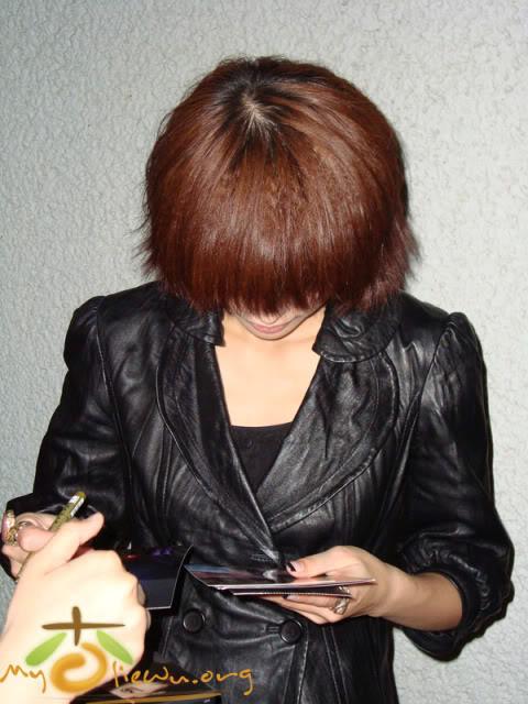 [1 June 2009] Myolie at JSG Show 20090530funz_cc09