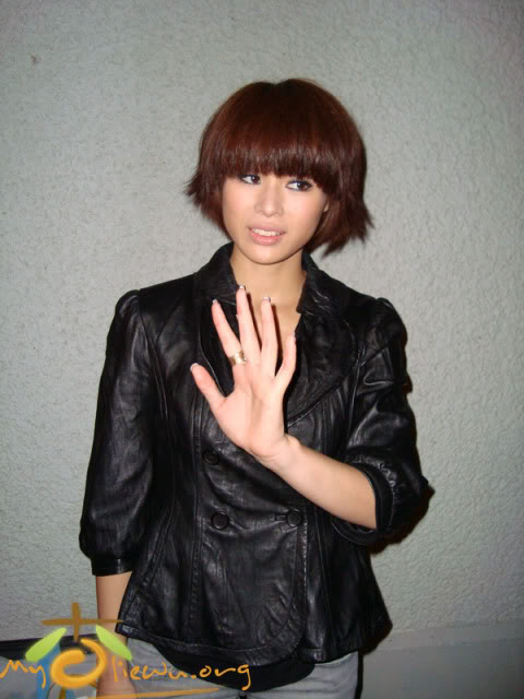 [1 June 2009] Myolie at JSG Show 20090530funz_cc11