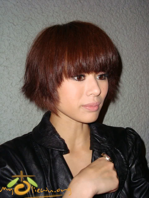 [1 June 2009] Myolie at JSG Show 20090530funz_cc13