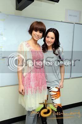[1 June 2009] Myolie at JSG Show 20090530funz_tx003
