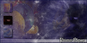 Possible 5th Generation PokemonOdesseyBanner