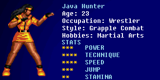Share your palettes here JavaHunter