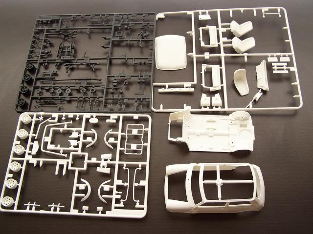 Mini Cooper Group Build Scuderia 24 002