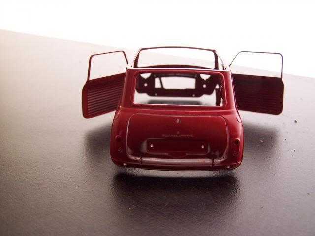 Mini Cooper Group Build Scuderia 24 003