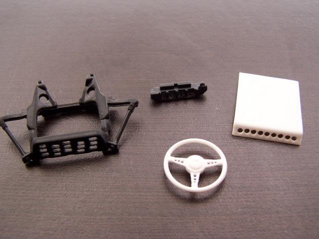 Mini Cooper Group Build Scuderia 24 007