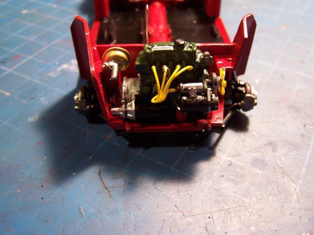 Mini Cooper Group Build Scuderia 24 011