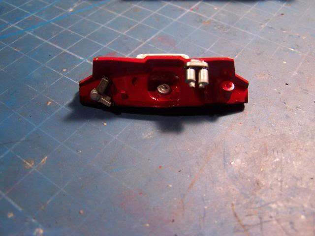 Mini Cooper Group Build Scuderia 24 015