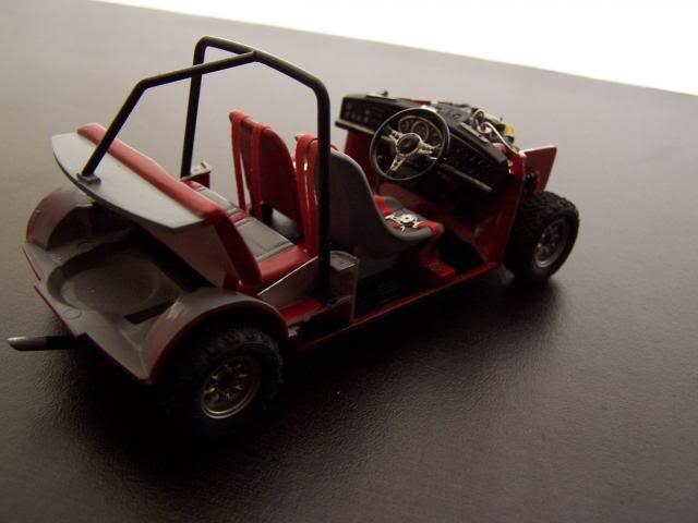 Mini Cooper Group Build Scuderia 24 020-1
