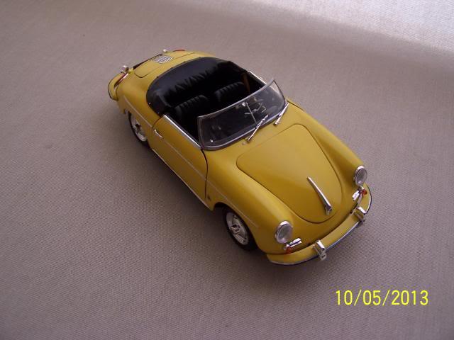 Porsche 356b 1600S Roadster 100_2281