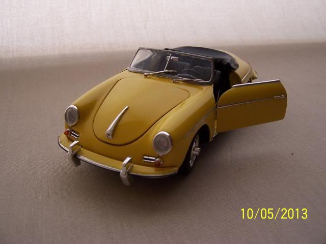 Porsche 356b 1600S Roadster 100_2288