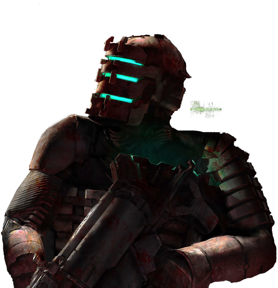 Dead Space Renders & Stock Deadspace