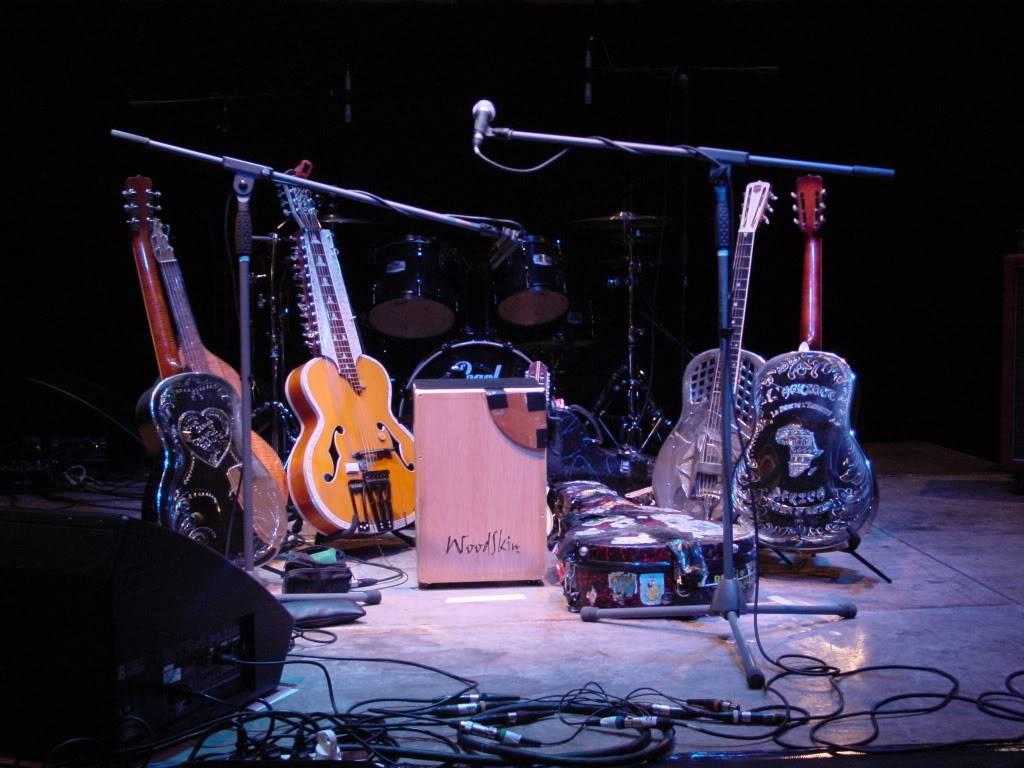 Concert et MASTERCLASS BOB BROZMAN -Octobre 2010- Lavaur DSC00009