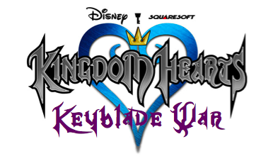 Kingdom Hearts: Keyblade War