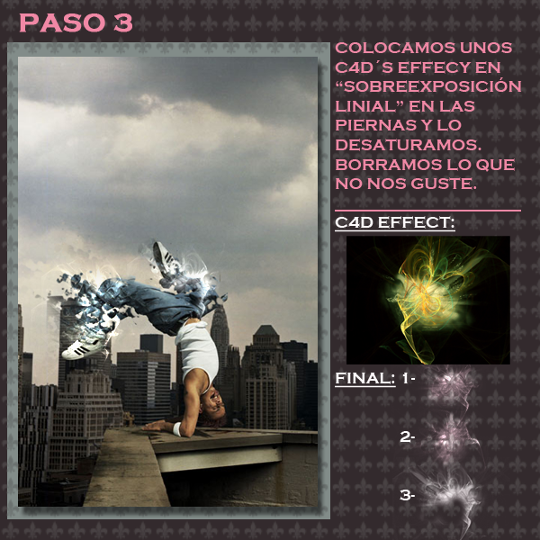 City Future Special Tutorial PASO-3